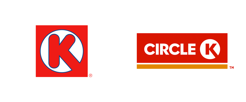 New Logo and Global Brand for Circle K