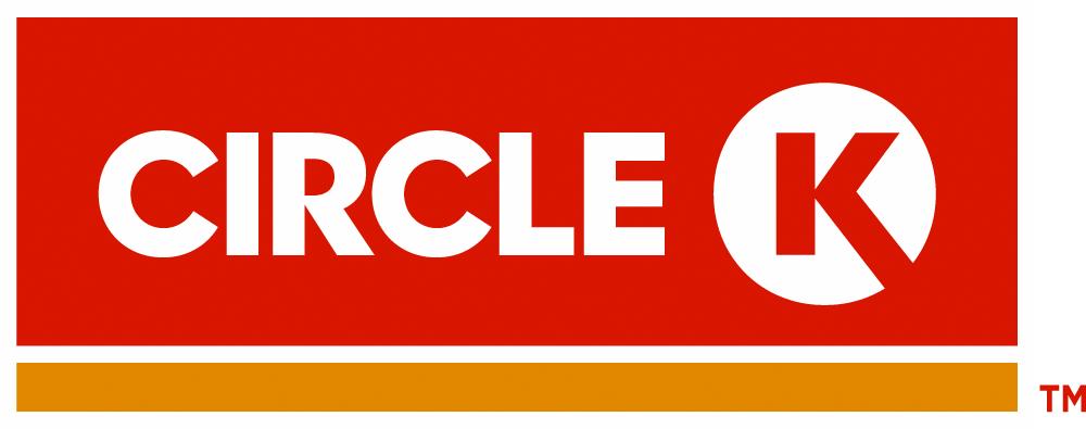 Circle k logo