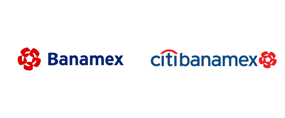 New Name and Logo for Citibanamex
