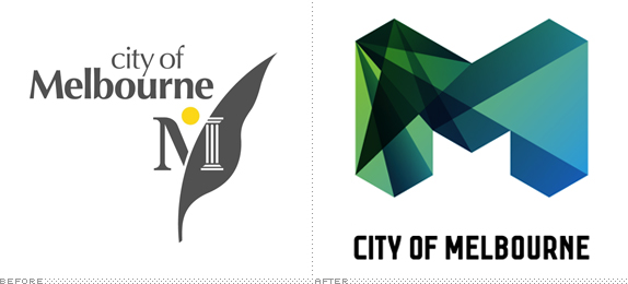 City of Melbourne Brand Refresh