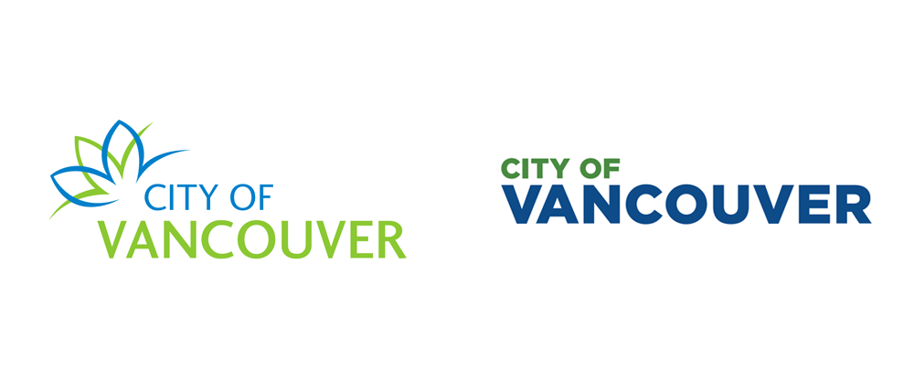 New Logo for City of Vancouver by Lowest Bidder