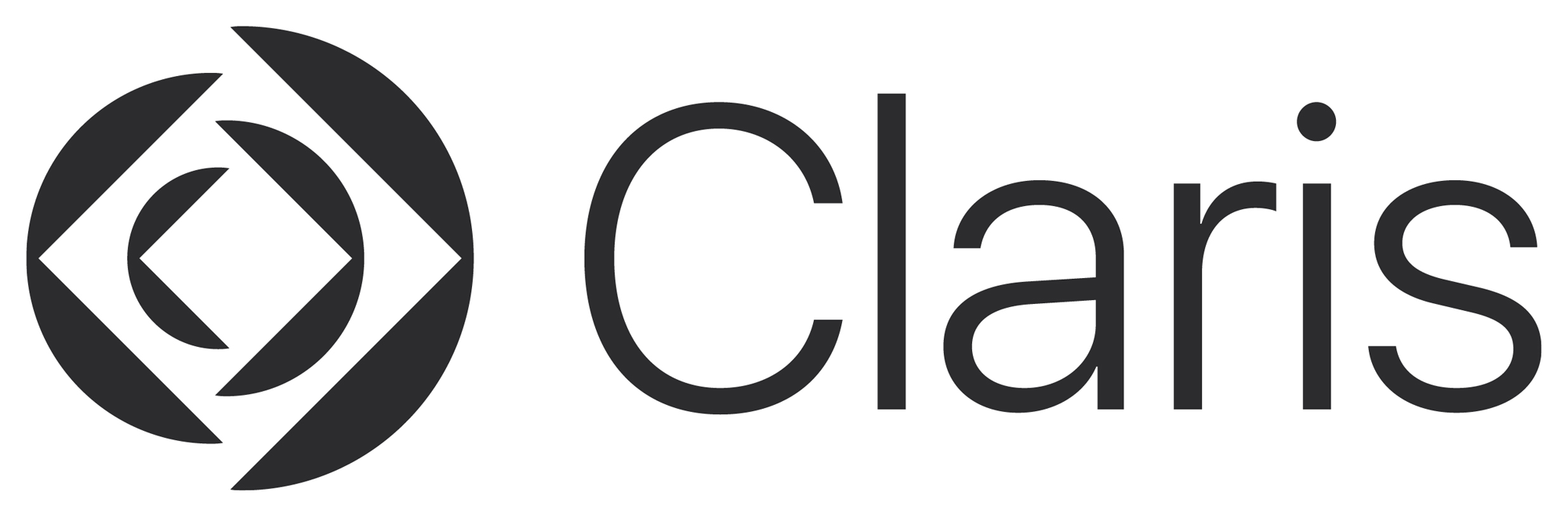 New Logo and Identity for Claris by Siegel+Gale