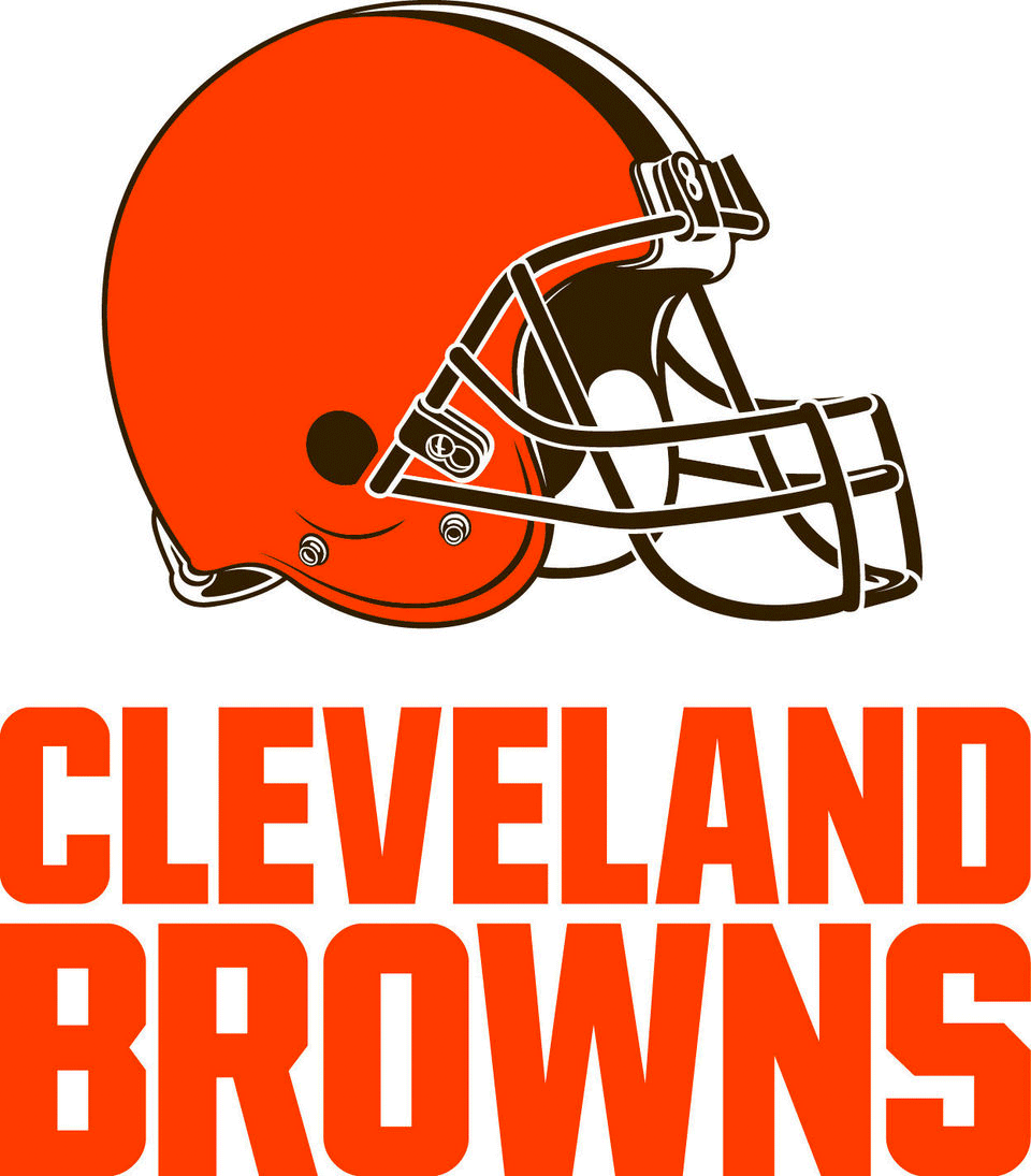 New Logos for the Cleveland Browns