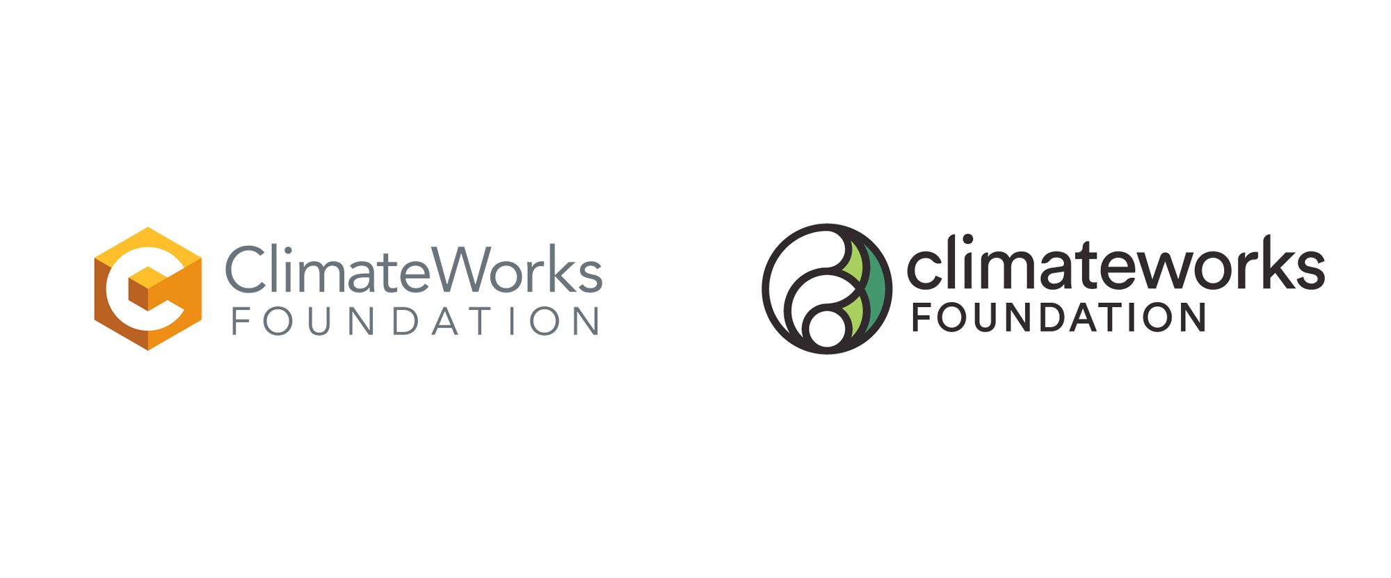 New Logo for ClimateWorks Foundation