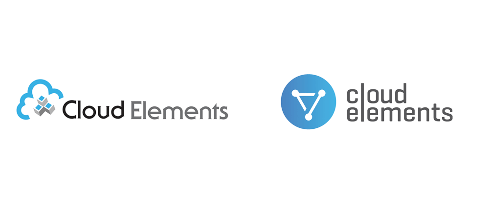 New Logo for Cloud Elements