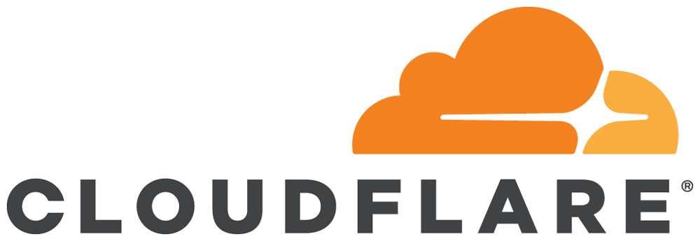 Brand New: New Logo for Cloudflare