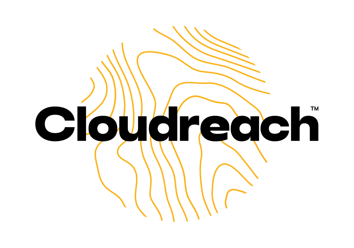 New Logo and Identity for Cloudreach by Siegel+Gale