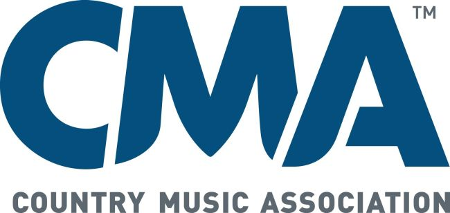 New Logo for Country Music Association