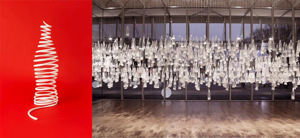 Coca-Cola Exhibit