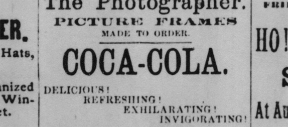 Coca-Cola First Logo