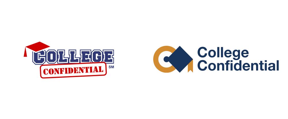 New Logo for College Confidential