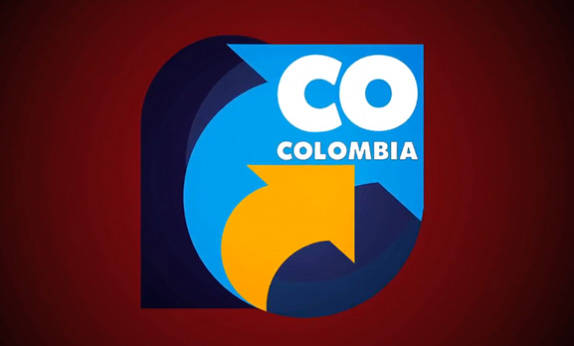 Colombia Logo