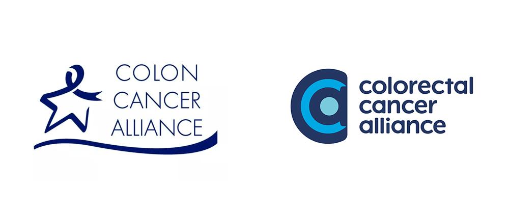 New Name and Logo for Colorectal Cancer Alliance