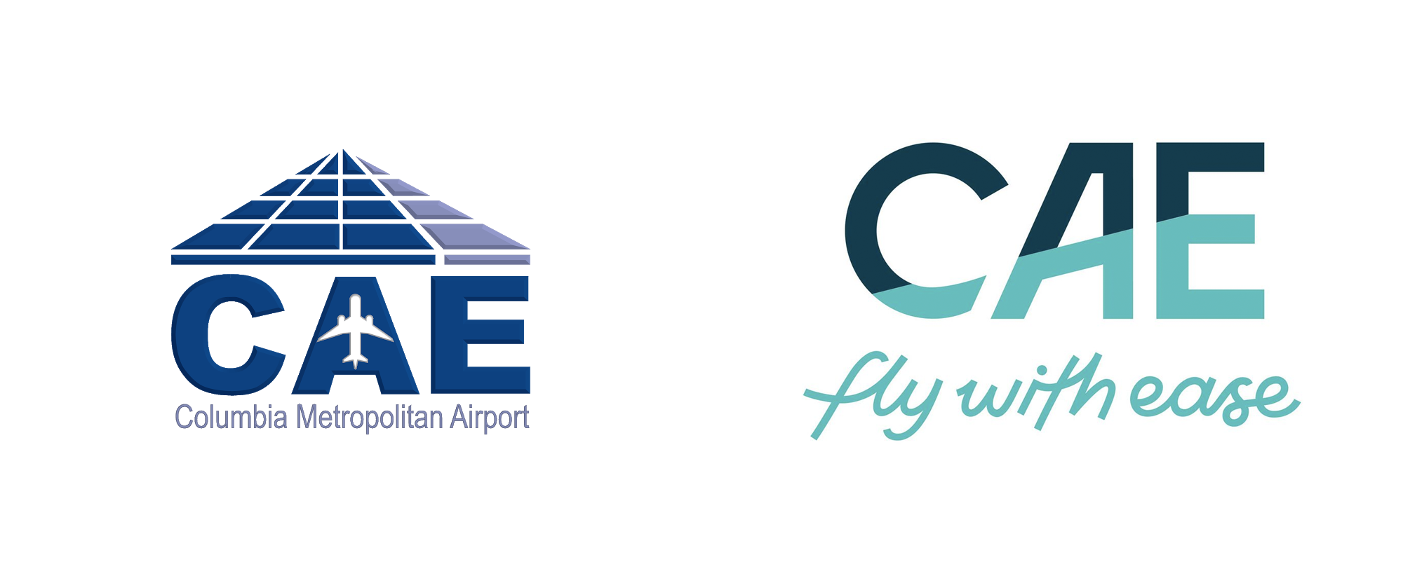 New Logo for CAE by Sparkloft Media and Period Three
