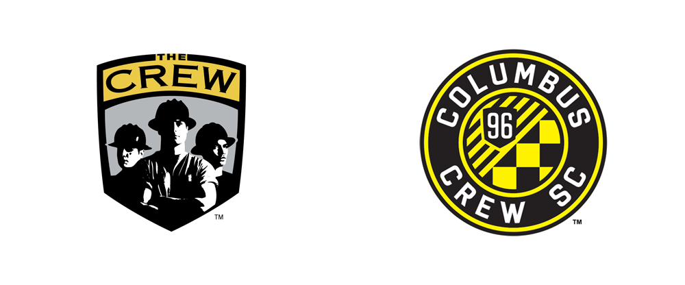 Image result for columbus crew new logo