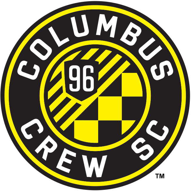 New Logo for Columbus Crew done In-house