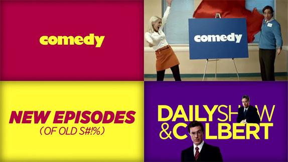 Comedy Network