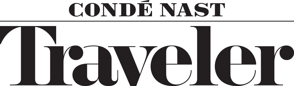 New Logo for Condé Nast Traveler done In-house with Henrik Kubel