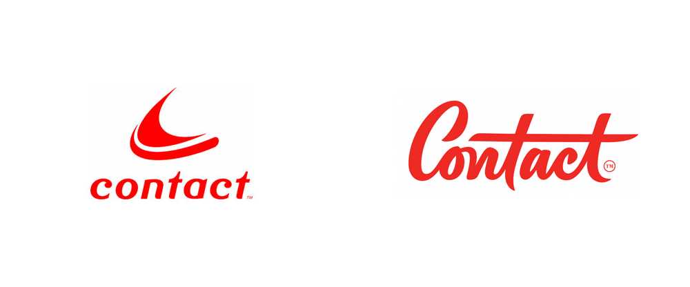 New Logo and Identity for Contact Energy by Designworks