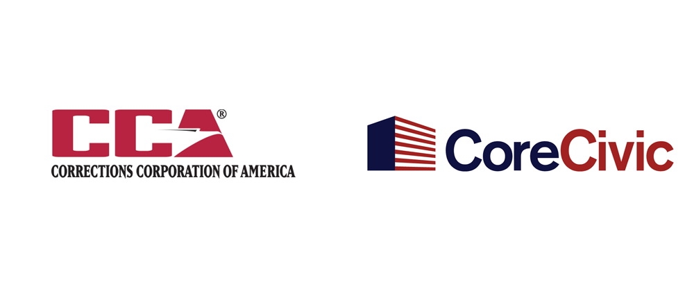 New Name and Logo for CoreCivic