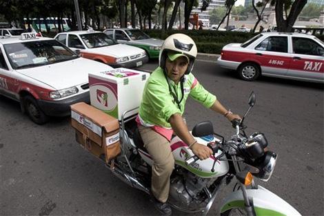 Correos de Mexico