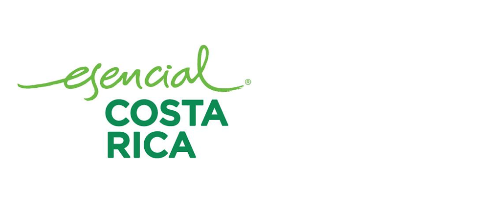 New Logo for Costa Rica by FutureBrand