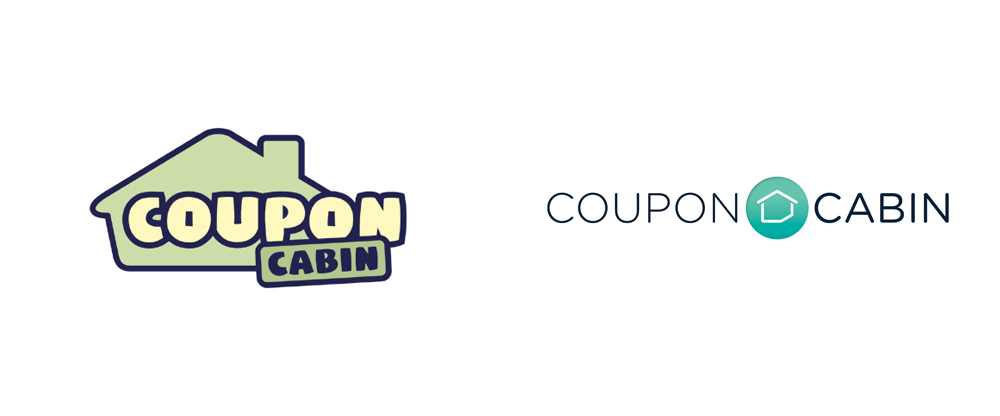 Beautiful New Logo And Identity For CouponCabin By Gravitytank