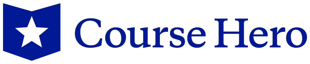 New Logo for Course Hero by Chermayeff & Geismar & Haviv