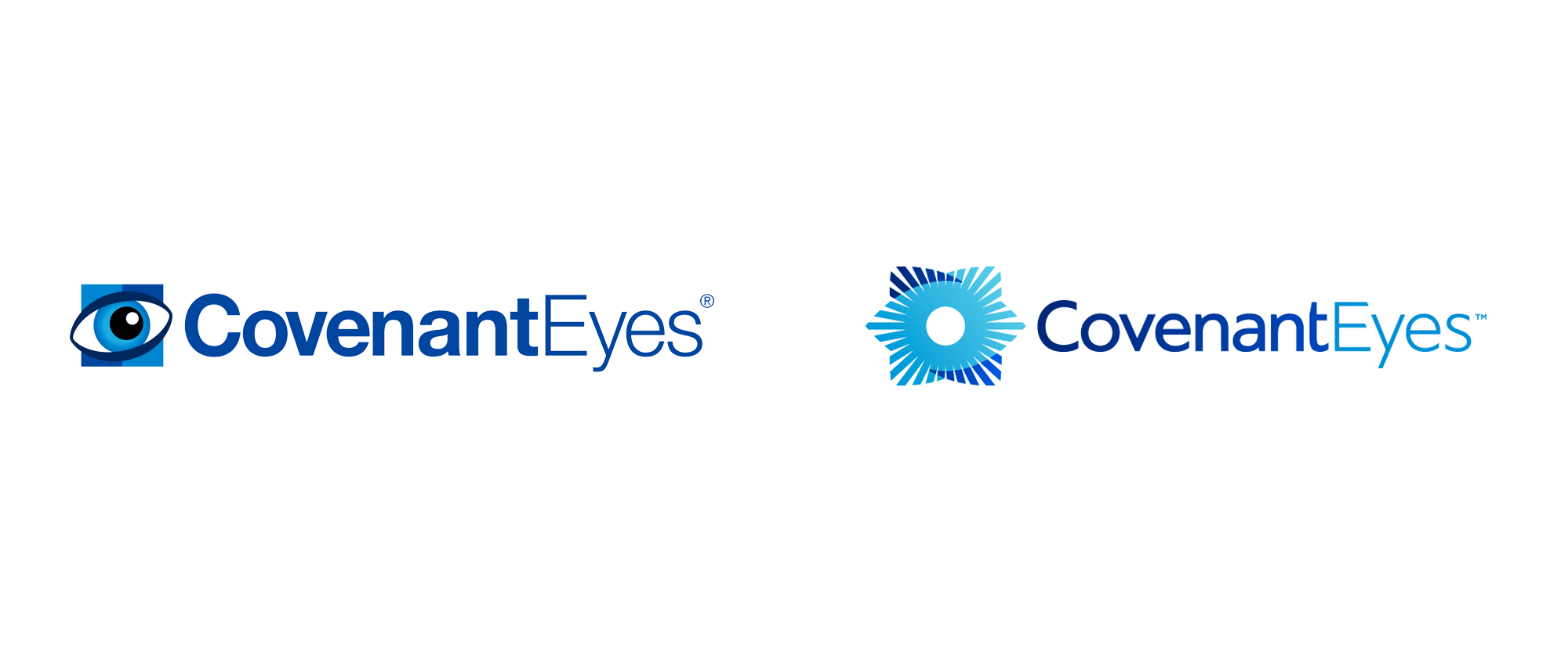 New Logo for Covenant Eyes