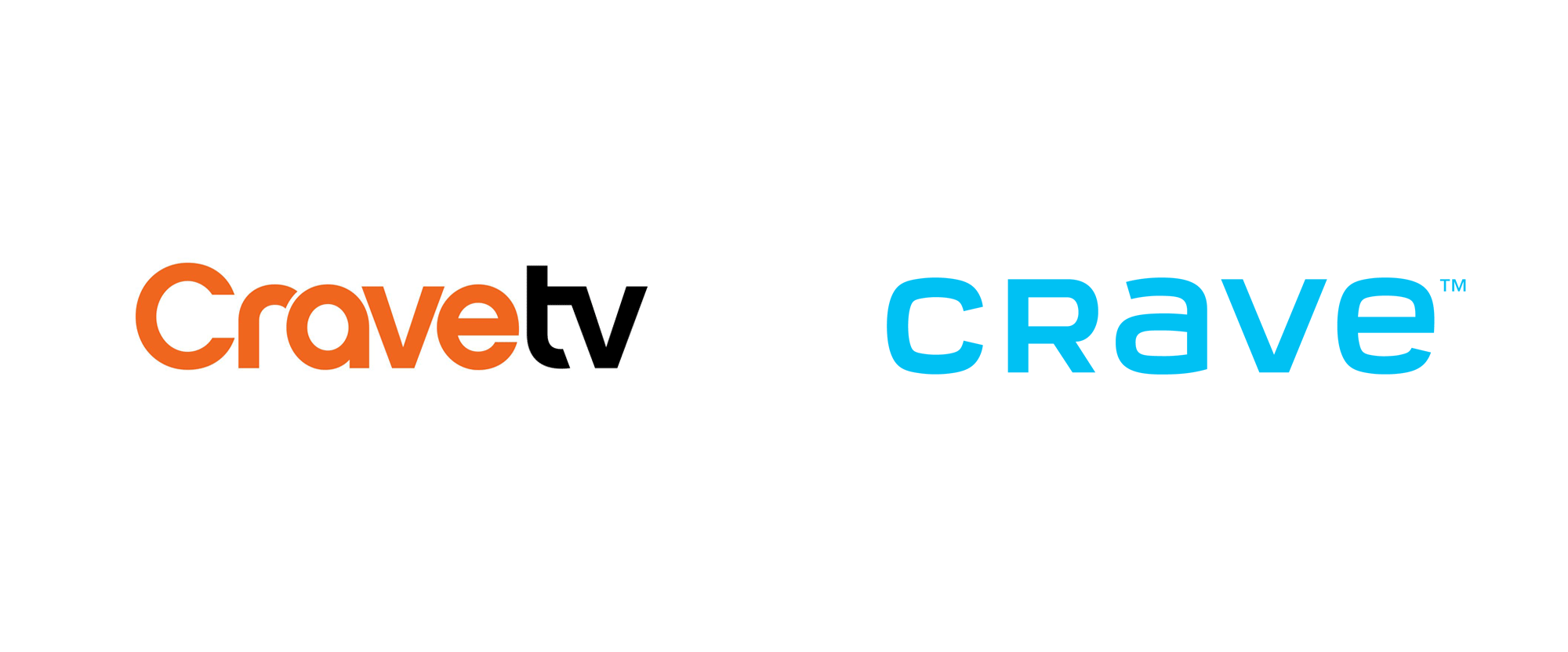New Logo for Crave