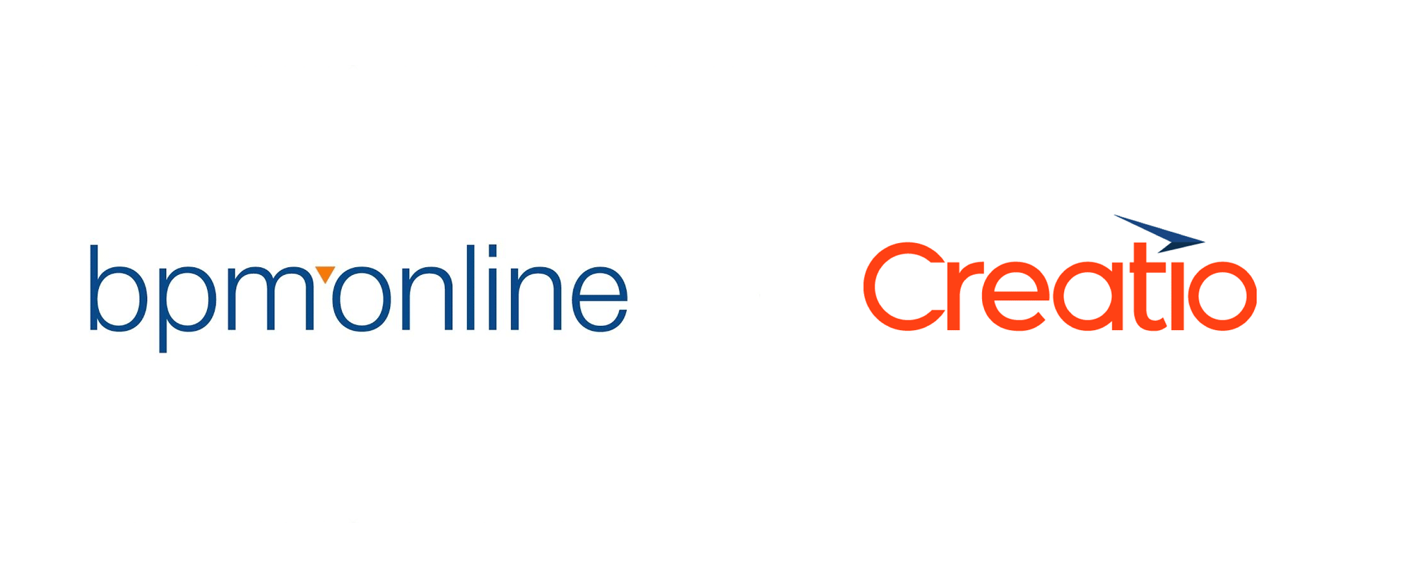New Name and Logo for Creatio