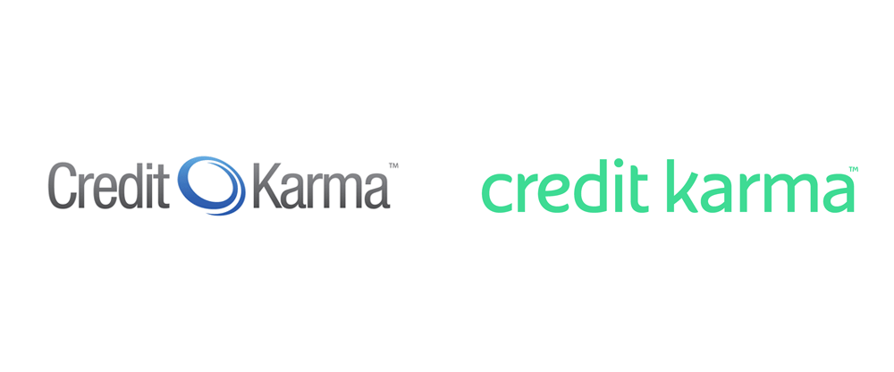 New Logo for Credit Karma by Siegel+Gale