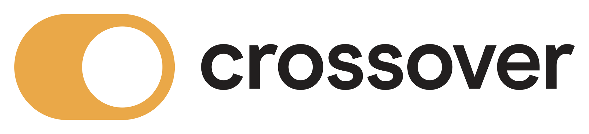 New Logo for Crossover Health by Wolff Olins