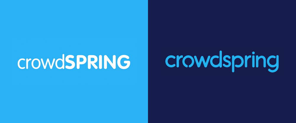 New Logo for crowdSPRING
