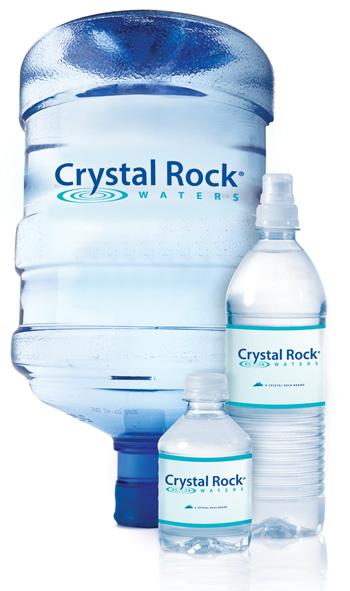Crystal Rock