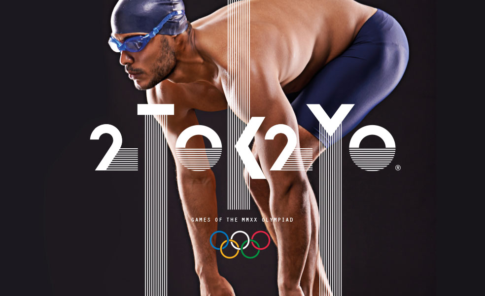 Tokyo 2020, Another Take