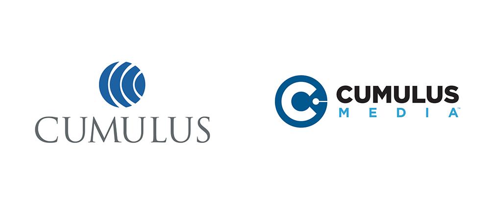 New Logo for Cumulus Media