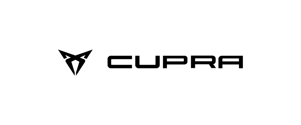 New Name and Logo for CUPRA