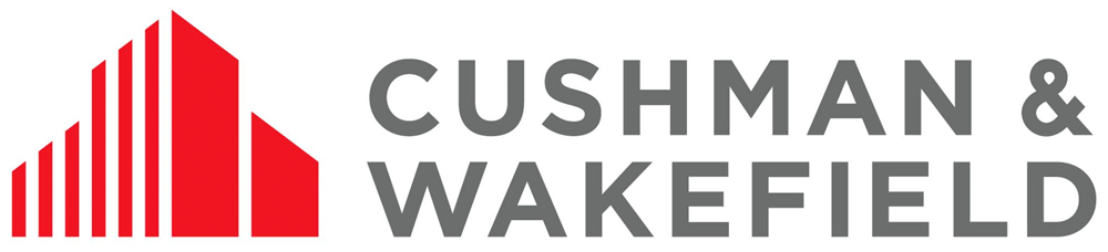 Image result for cushman and wakefield logo
