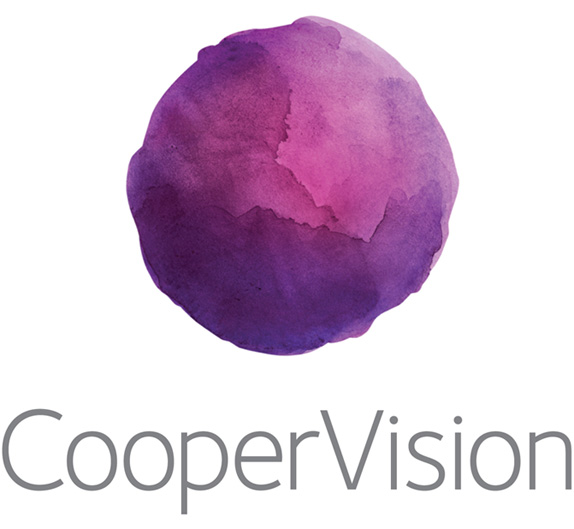 brand new  coopervision  looking good