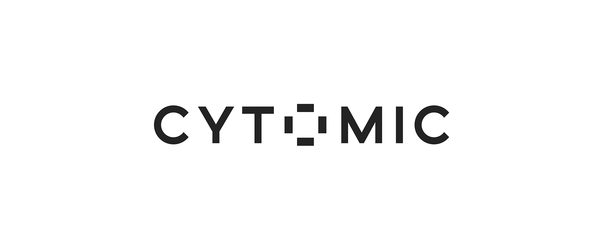 New Logo and Identity for Cytomic by The Woork Co
