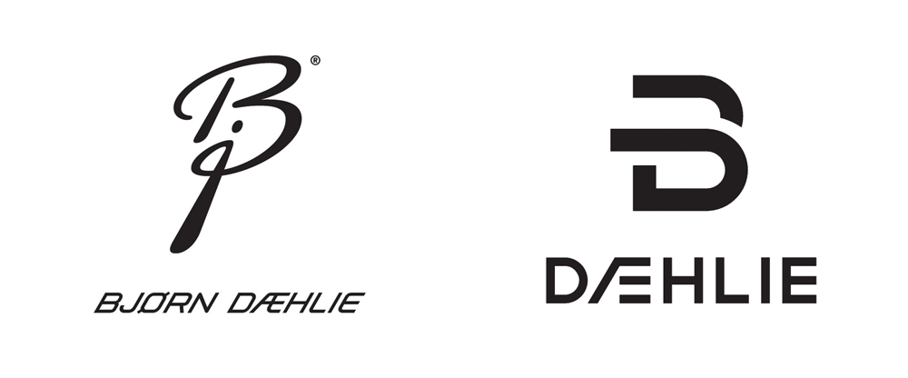 New Logo for DÆHLIE