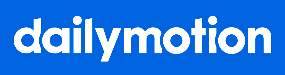 Brand New: New Logo for Dailymotion by venturethree Dailymotion