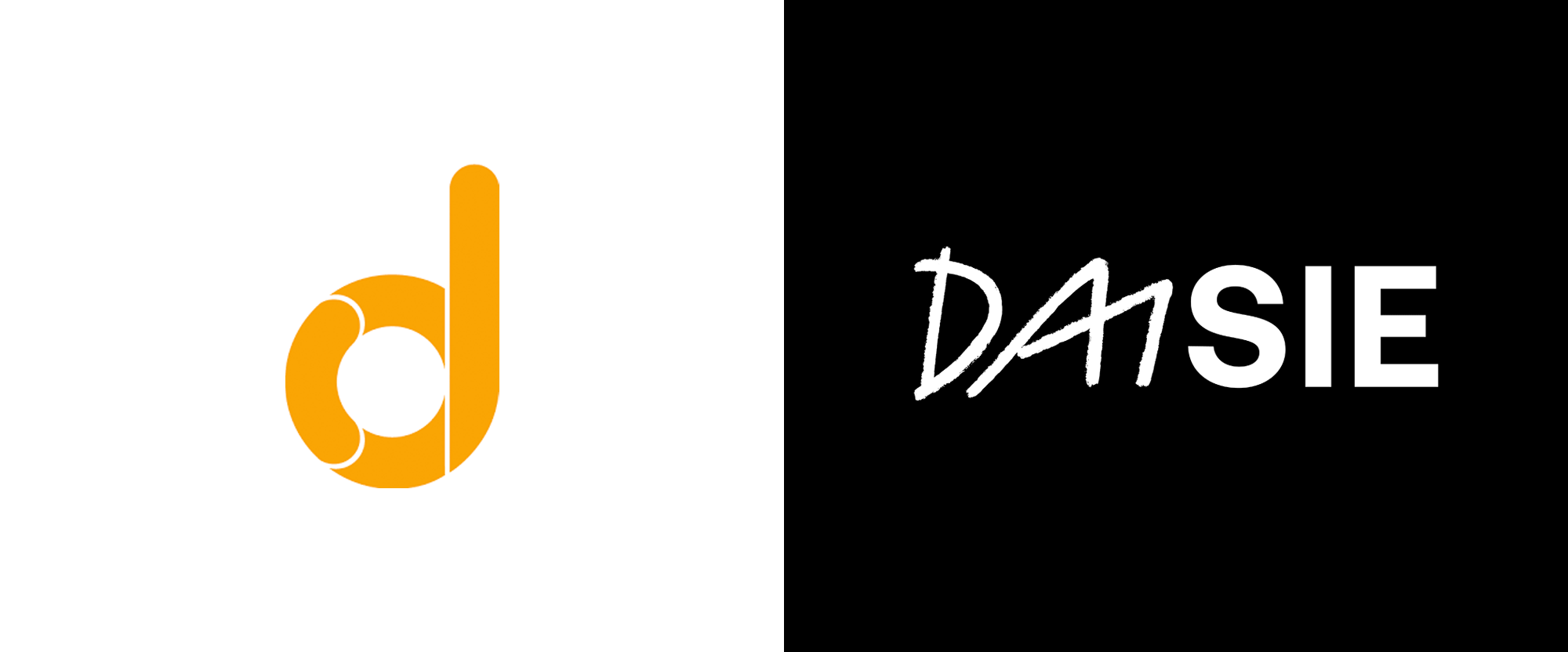 New Logo and Identity for Daisie by Koto