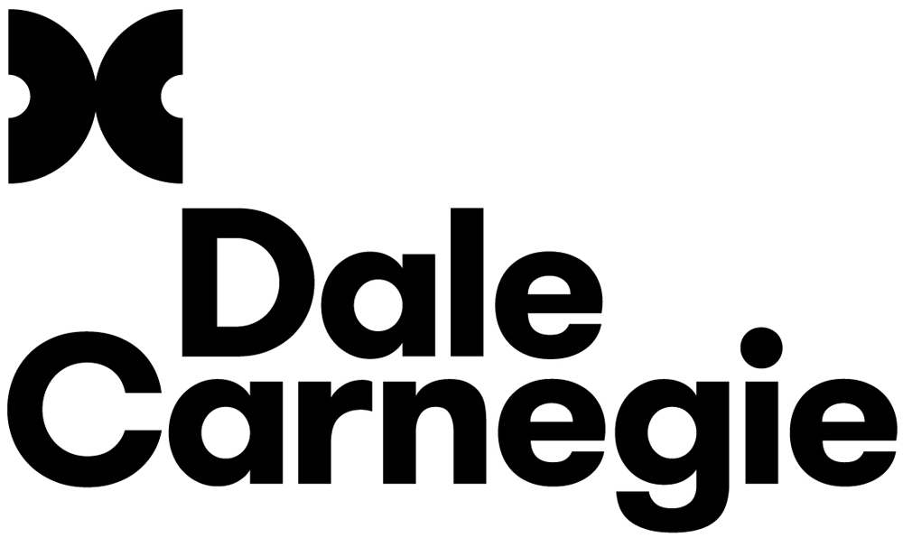 Brand New: New Logo and Identity for Dale Carnegie by ...