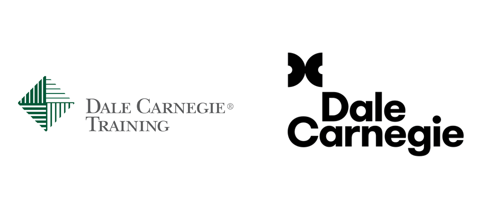 New Logo and Identity for Dale Carnegie by Carbone Smolan Agency