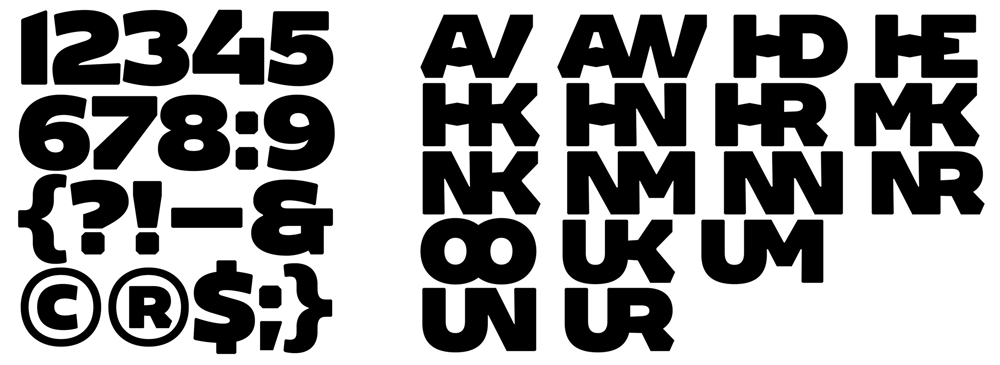 New Logo and Identity for Danish Design Award by Kontrapunkt