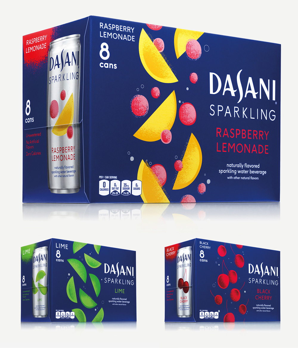 brand image dasani We offer a wide variety of beverage brands, many of which come in no-calorie and low-calorie options these beverages include sparkling soft drinks, still waters, juices and fruit beverages, sports drinks, energy drinks and ready-to-drink teas.