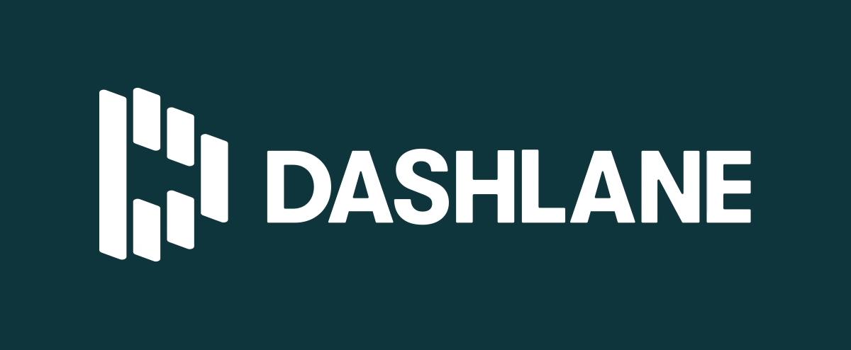 New Logo for Dashlane by Pentagram