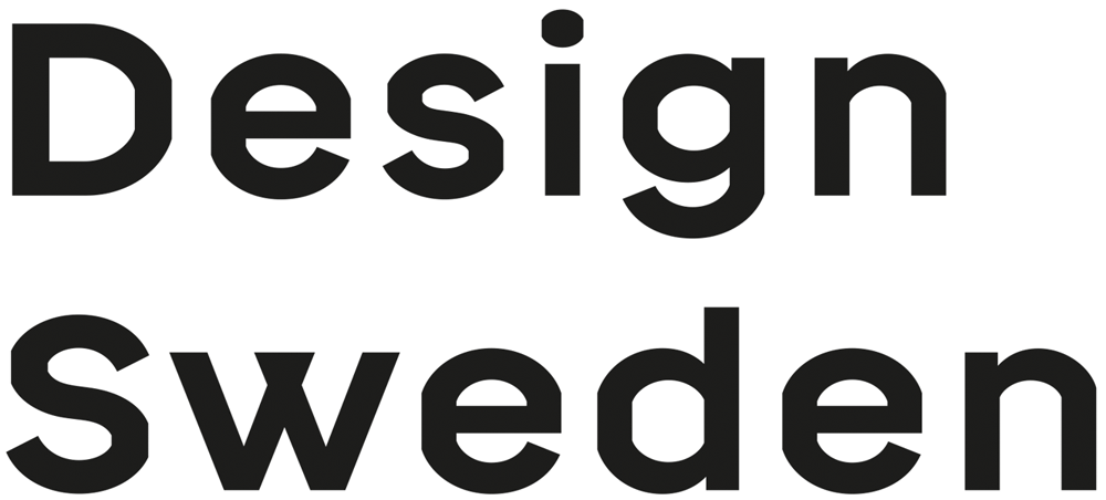New Name, Logo, and Identity for Design Sweden by Parasol and Letters from Sweden